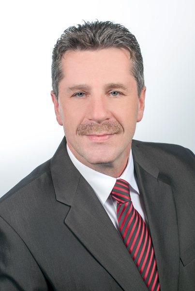 Burmistrz Gminy Zawadzkie - Mariusz Stachowski